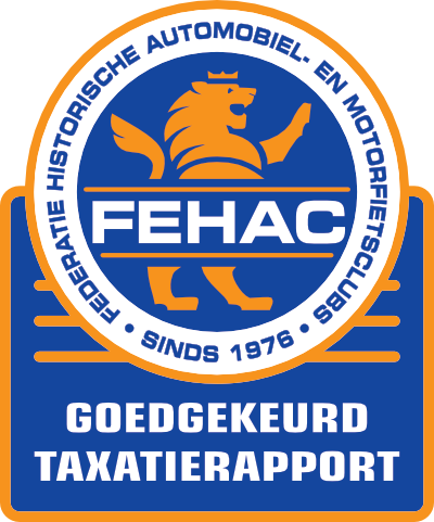 Fehac-Logo Goedgekeurd Taxatierapport